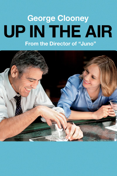 Мне бы в небо / Up in the Air (2009) BDRip-AVC | iPad | D