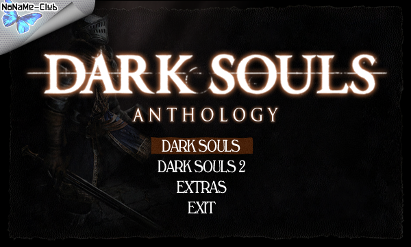Dark Souls Anthology (2012/2014) [Ru/Multi] (1.2/1.0.5.0/dlc) Repack R.G. Catalyst