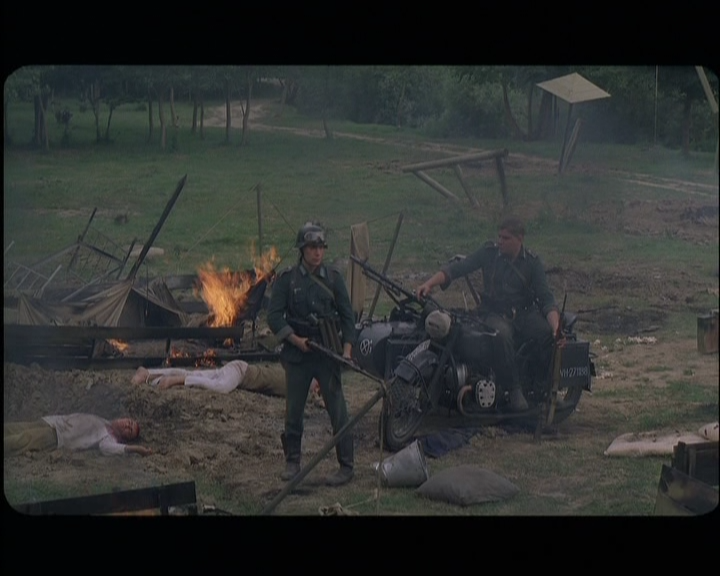 Сильнее огня (4 серии из 4) (2007) DVD-9