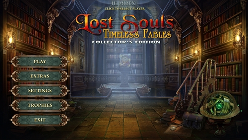 Lost Souls 2: Timeless Fables Collector's Edition (2014)