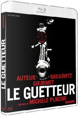 Наблюдатель / Сторож  / Le guetteur (2012) HDRip / 1.36 GB