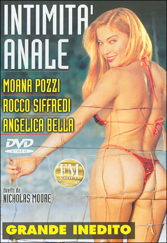 Анальная близость / Intimita Anale (1992) DVDRip |