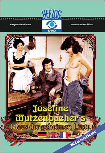 Дом тайных желаний / Das Haus Der Geheimen Lüste (1979) DVDRip