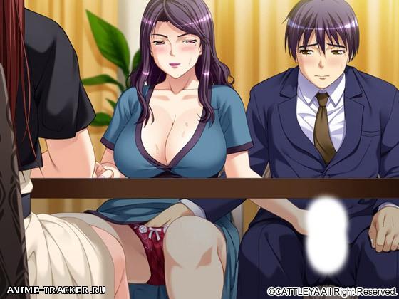 Porno Sakka Mayuka to, Injuku Miboujin to Katabutsu Henshuusha to Ubu Gishi [2013] [Cen] [VN] [JAP] H-Game