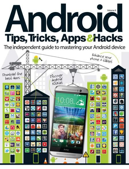 Android Tips Tricks & Apps - Vol.8 2014