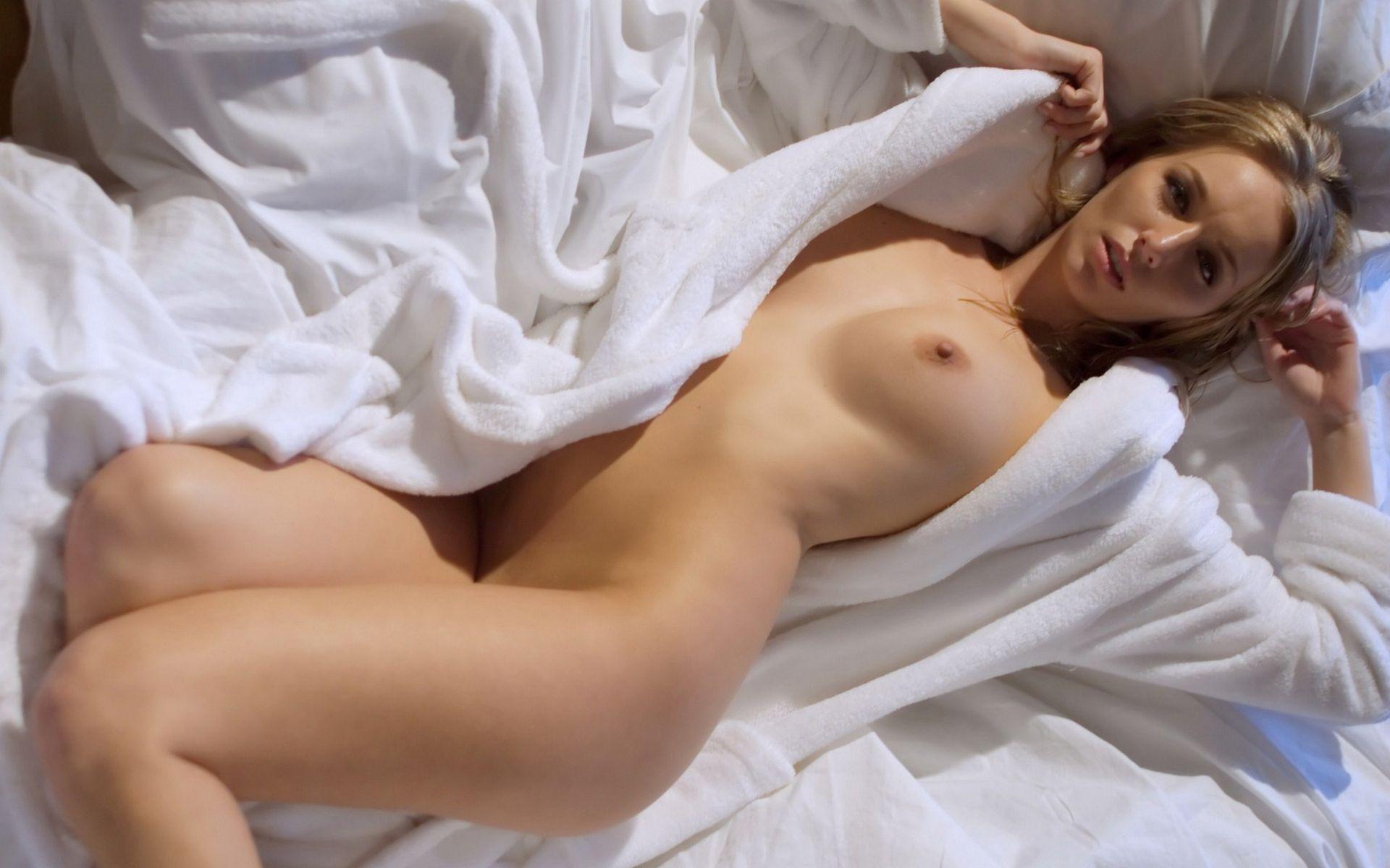 erotika-v-halate-foto