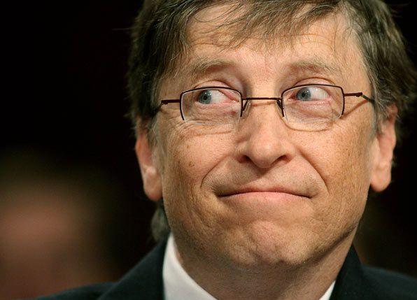 Билл Гейтс назвал 11 правил для подростков