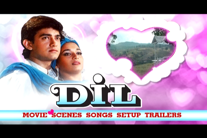 DIL (1990) Untouched DVD9 ULTRA