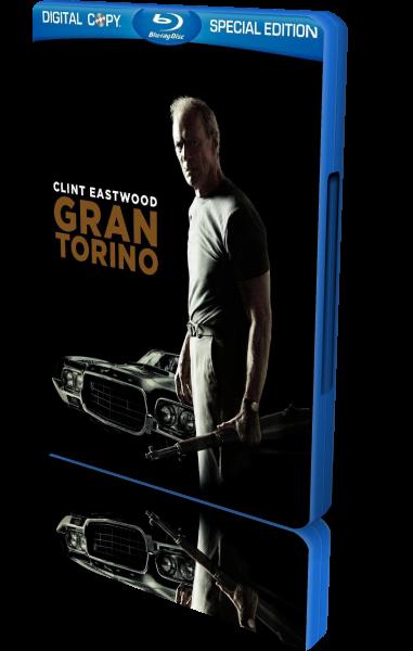 Гран Торино / Gran Torino (2008) HDRip | Гаврилов