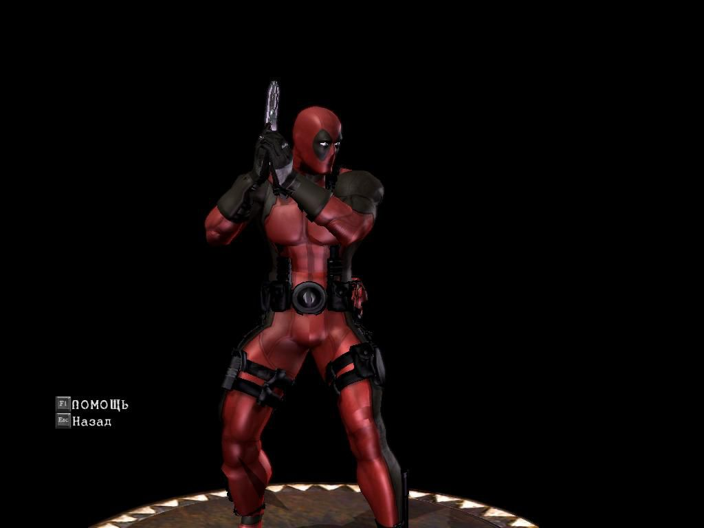 Deadpool из игры Deadpool 9fbefe67630fd002fe3fb0070c892660