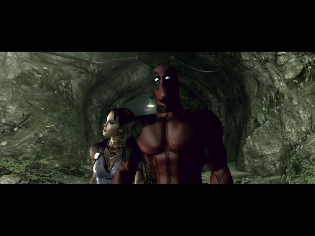 Deadpool из игры Deadpool Fb0f6dd15c6793c20bbe0fedfaad2ca7