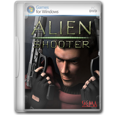 Alien Shooter: ������ ��������� (2003) �� | Repack �� xGhost