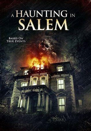 Призраки Салема / A Haunting in Salem (2011) HDRip / 1.37GB