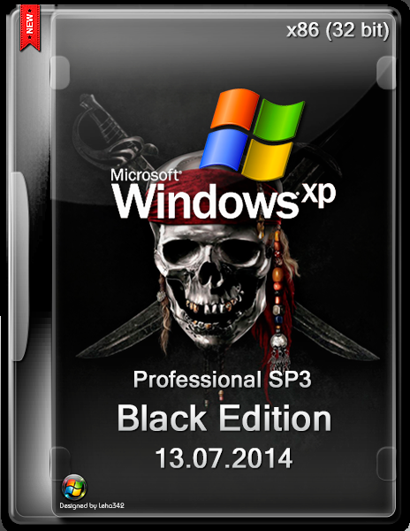 Windows Black Edition Торрент