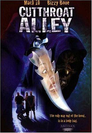 Жестокая Месть / Аллея Перерезанной Глотки  Cutthroat Alley (2003) DVDRip / 1.36GB