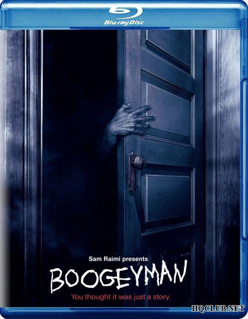 ������� / Boogeyman (2005) BDRip | MVO