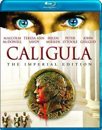 Калигула / Caligola (1979) HDRip | P2 / 1.46 GB