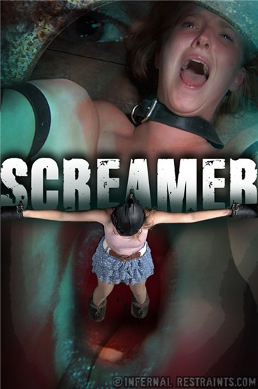Ashley Lane - Screamer (2014) [HD 720p]