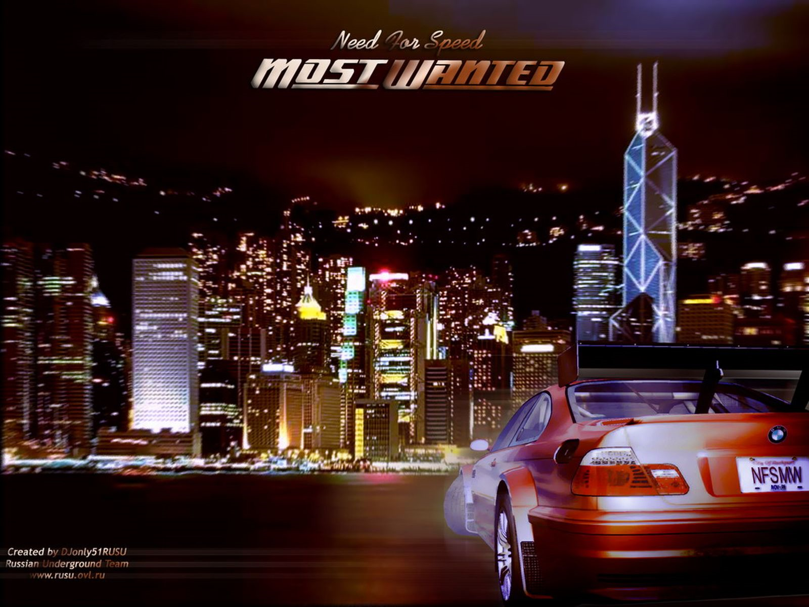 download nfs most wanted mod apk