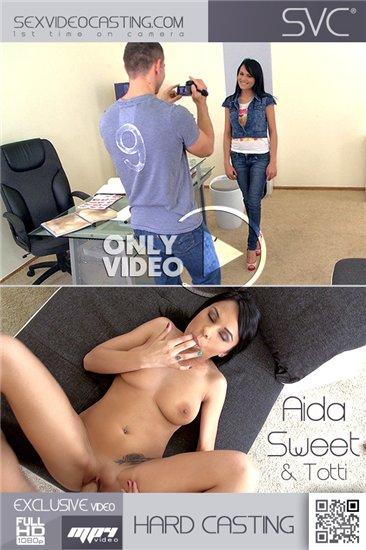Aida Sweet - aye aye Aida (2014) [HD 1080p]