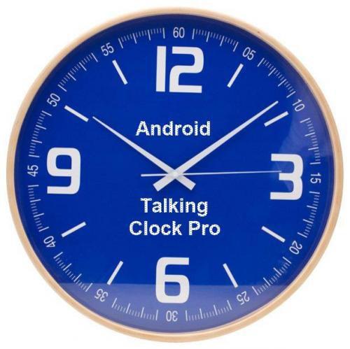 Скачать говорящие часы 1. 4 для android.