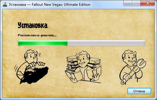 Fallout: Anthology / Fallout: Антология (1997-2010) [Ru/En] Repack prey2009