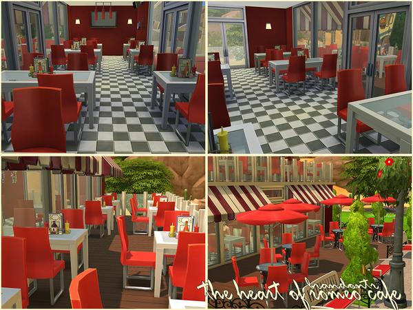 The Heart Of Romeo Cafe2.jpg