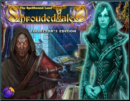 Shrouded Tales: The Spellbound Land Collector's Edition