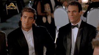 ������ ������� ����� / ������ ������� ����� / The Taking of Beverly Hills (1991) HDTV 1080i   DVO