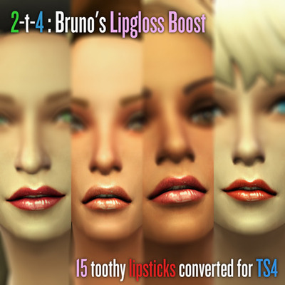 Bruno's toothy Lipgloss Boost converted for TS4.jpg