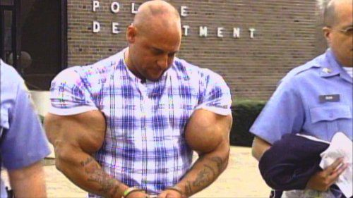 Примеры злоупотребления стероидами