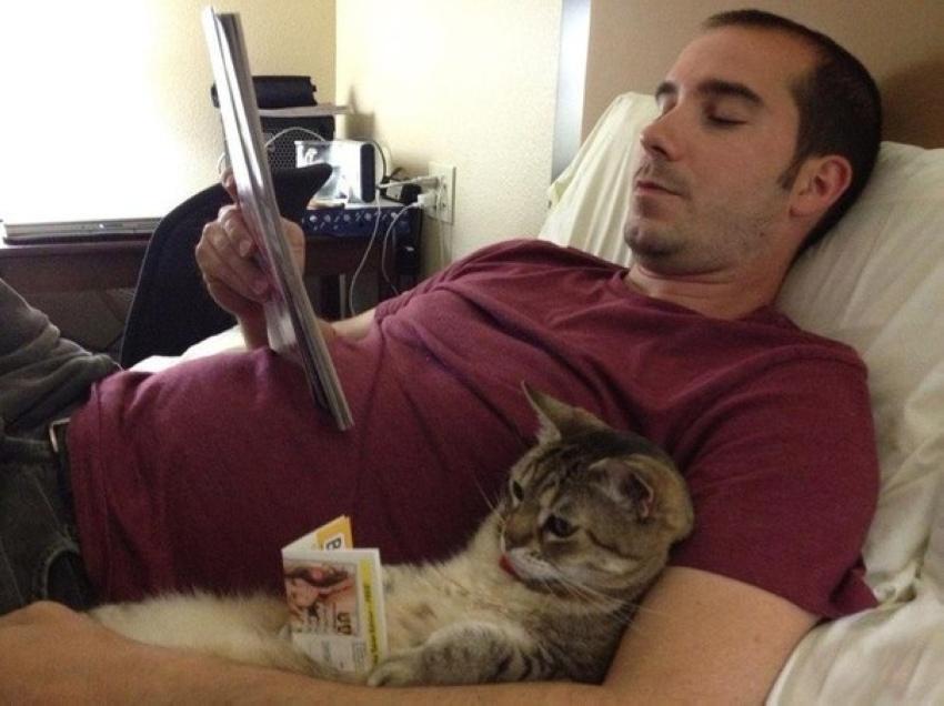 Читаем перед сном 1