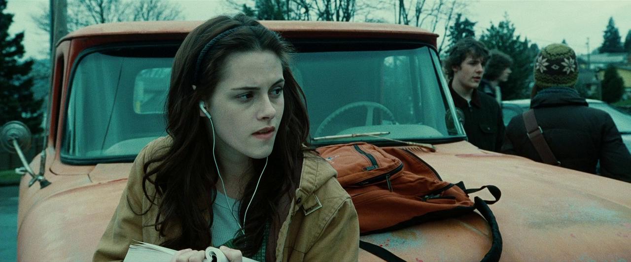 Сумерки. Сага: Антология / The Twilight Saga: Anthology (2008-2012) BDRip 720p