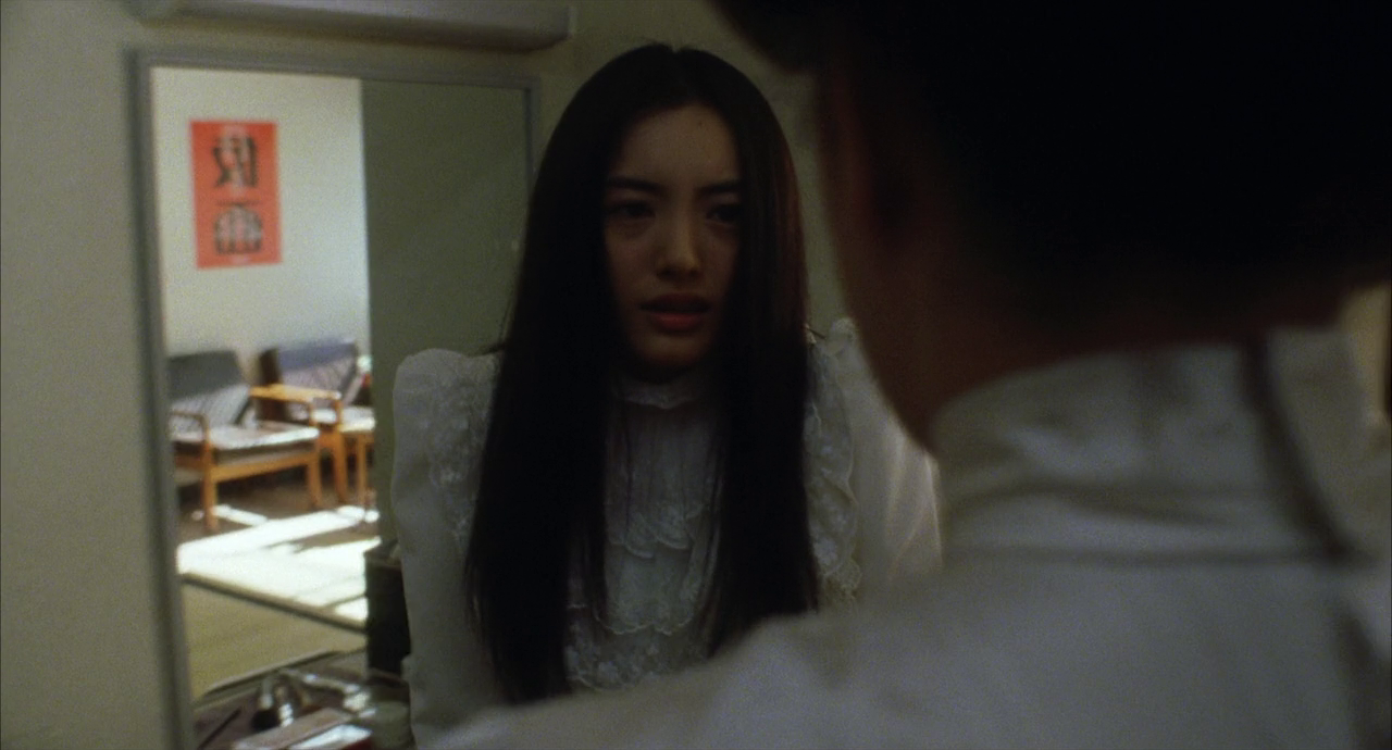Звонок 0: Рождение / Ringu 0: Basudei (2000) BDRip 720p