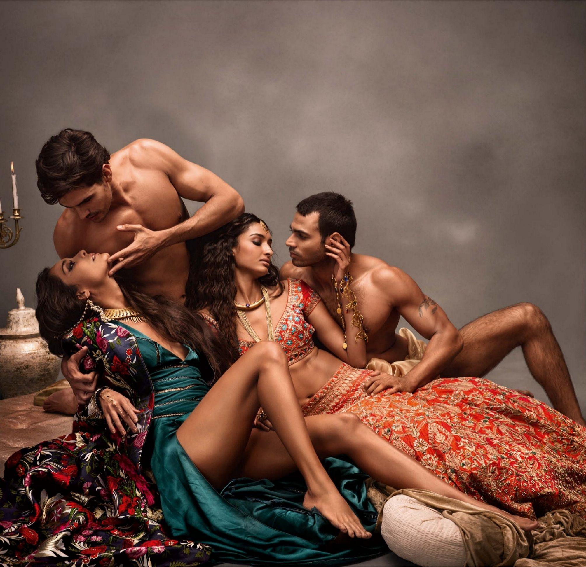 Посмотреть indiyskoe erotika 12 фотография