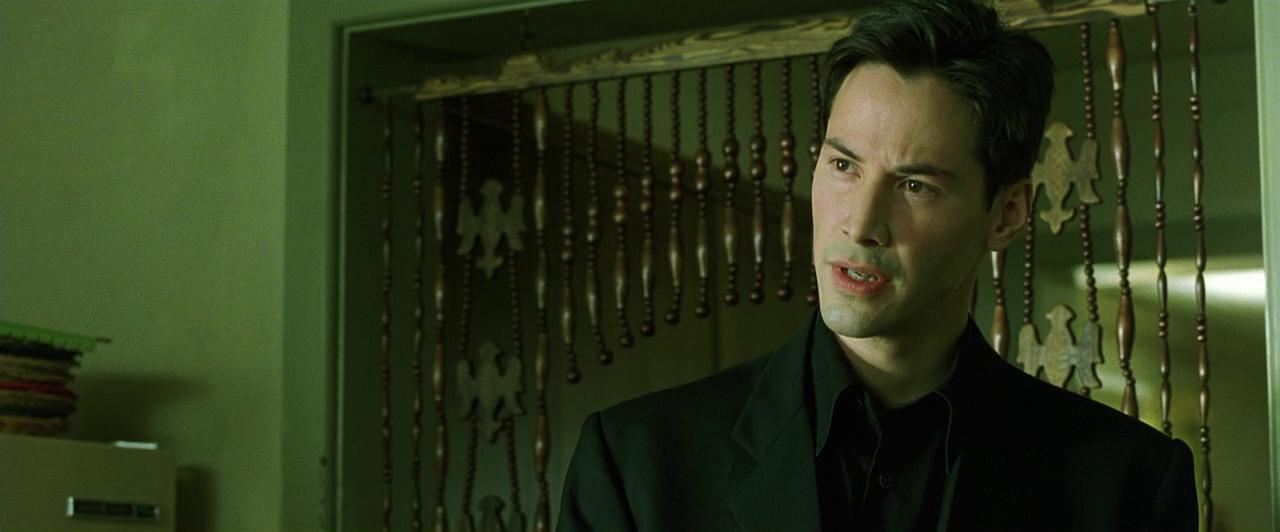 Матрица. Трилогия / The Matrix. Trilogy (1999-2003) BDRip 720p