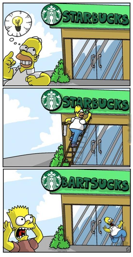 Bart Sucks 1