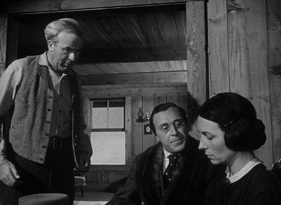 Гражданин Кейн / Citizen Kane (1941) BDRip 720p | 70th Anniversary Edition