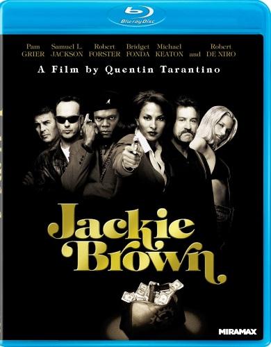 Джеки Браун / Jackie Brown (Квентин Тарантино / Quentin Tarantino) [1997, США, триллер, драма, криминал, BDRip 720p] MVO + 2x DVO + 2x AVO + VO + Original (Eng) + Sub (Rus, Eng)