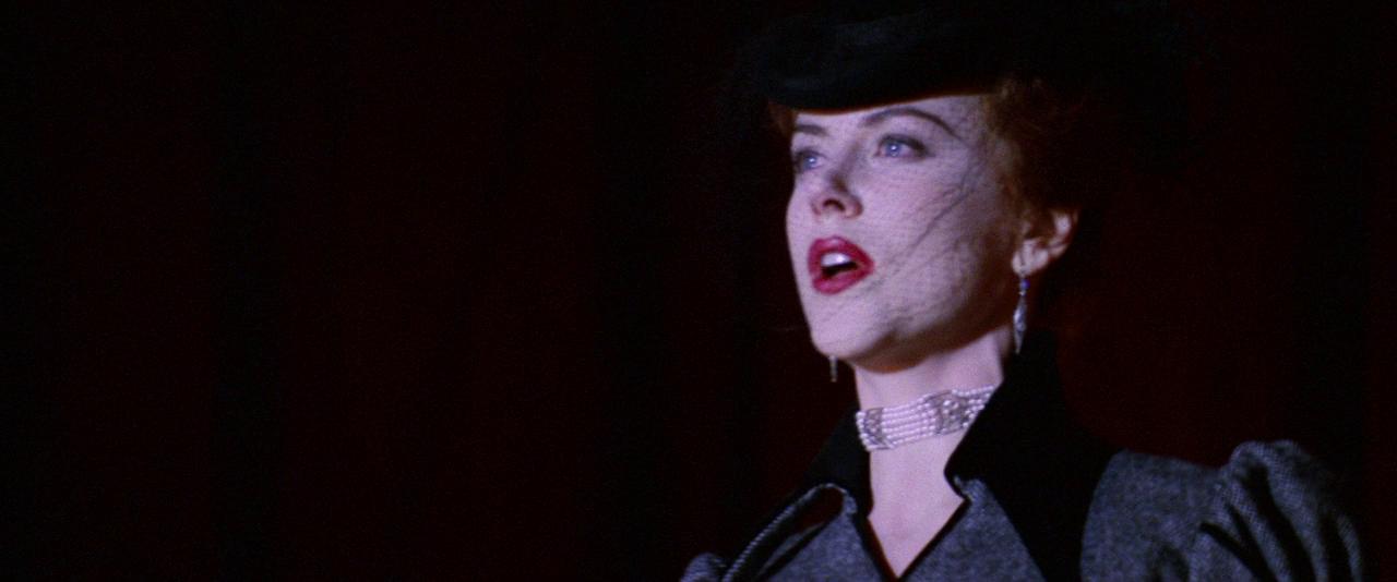 ����� ��� / Moulin Rouge! (2001) BDRip 720p
