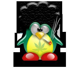 [Avatars] 945 аватарок с пингвинёнкомТуксом | Линукс | Linux | Tux [256x256] [PNG]