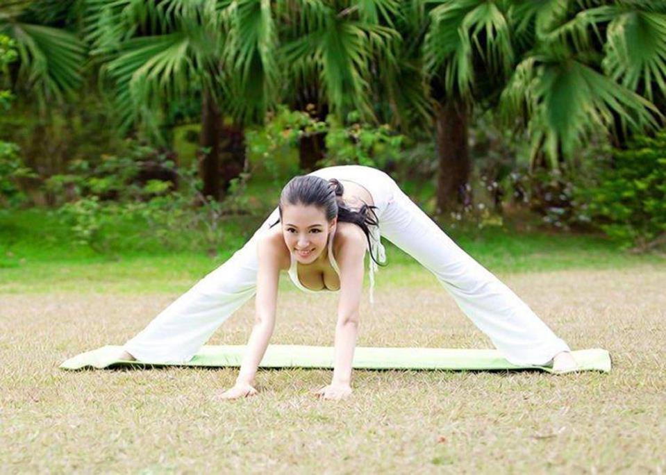 Позитивная йога 1