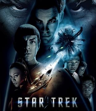Звездный путь / Star Trek (2009) 4K, HEVC, HDR / Blu-Ray Remux 2160p