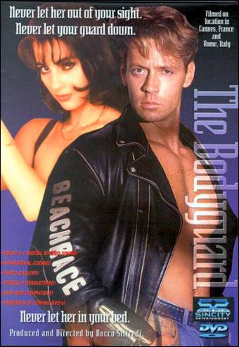 Телохранитель / Bodyguard / Il Guardaspalle (1994) DVDRip