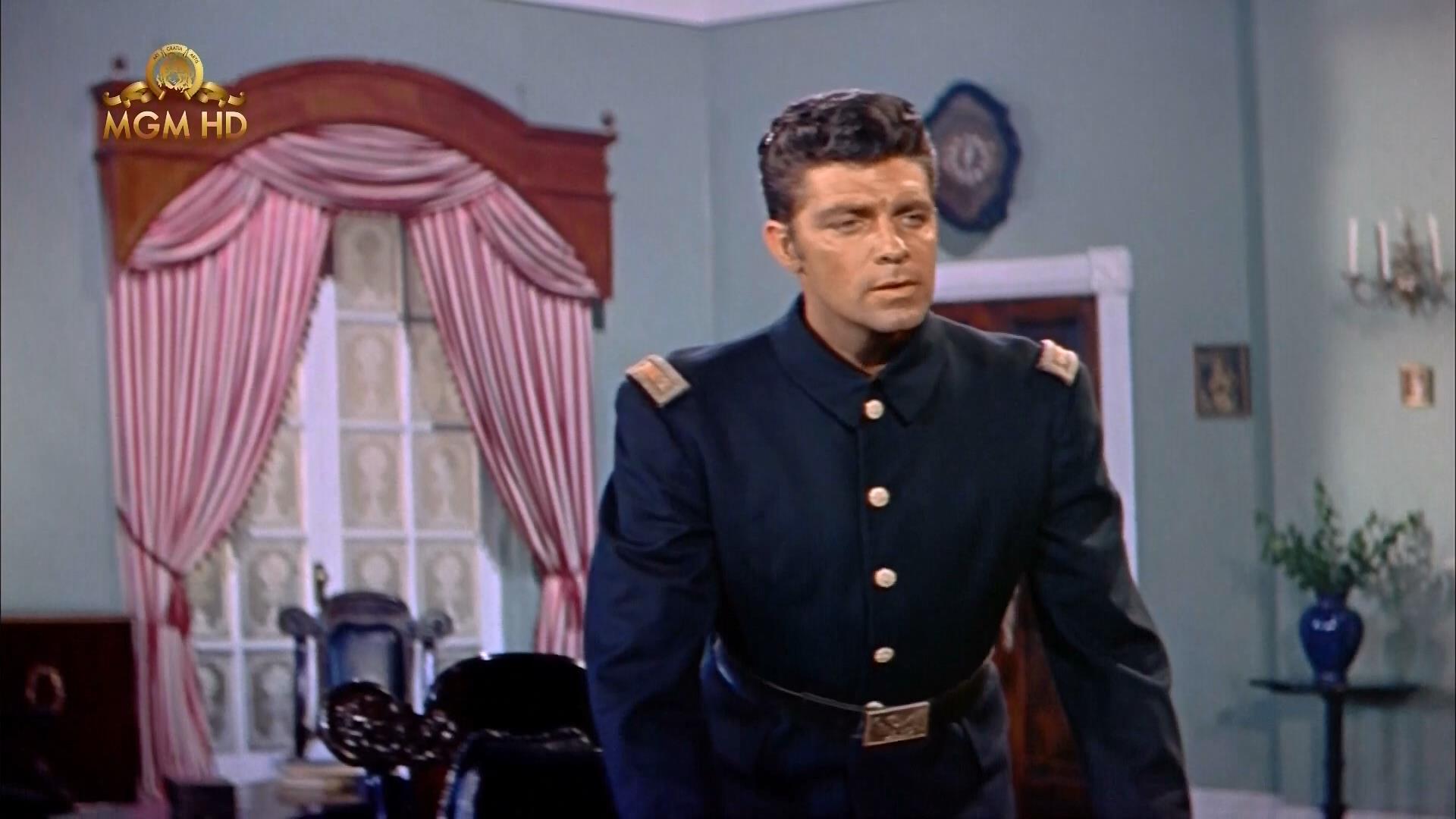 Сидящий Бык / Sitting Bull (1954) HDTV 1080i