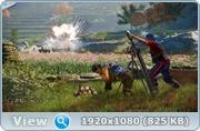 Far Cry 4 [RUSSOUND] [PAL/NTSC-J] [LT+3.0] [XGD3 / 16537] (2014) XBOX 360