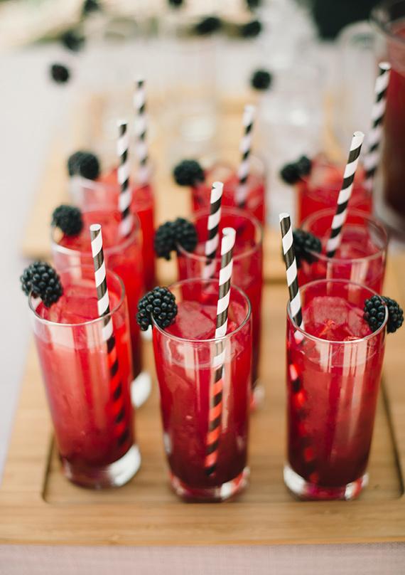 Праздничные напитки 1