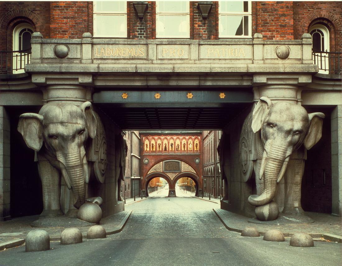 Слоники 1