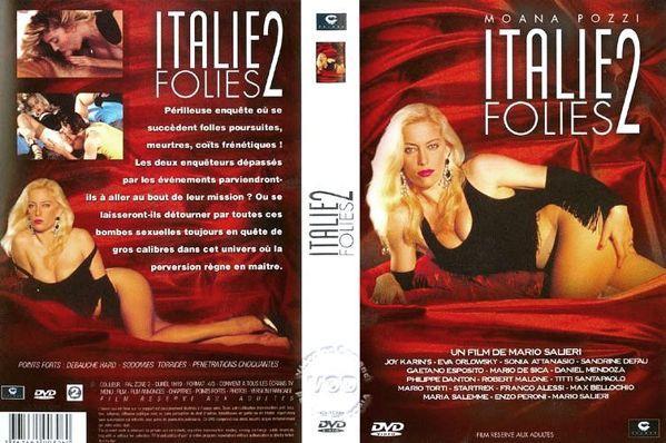 sexo Salieri   Italie Folies 2   1990 online