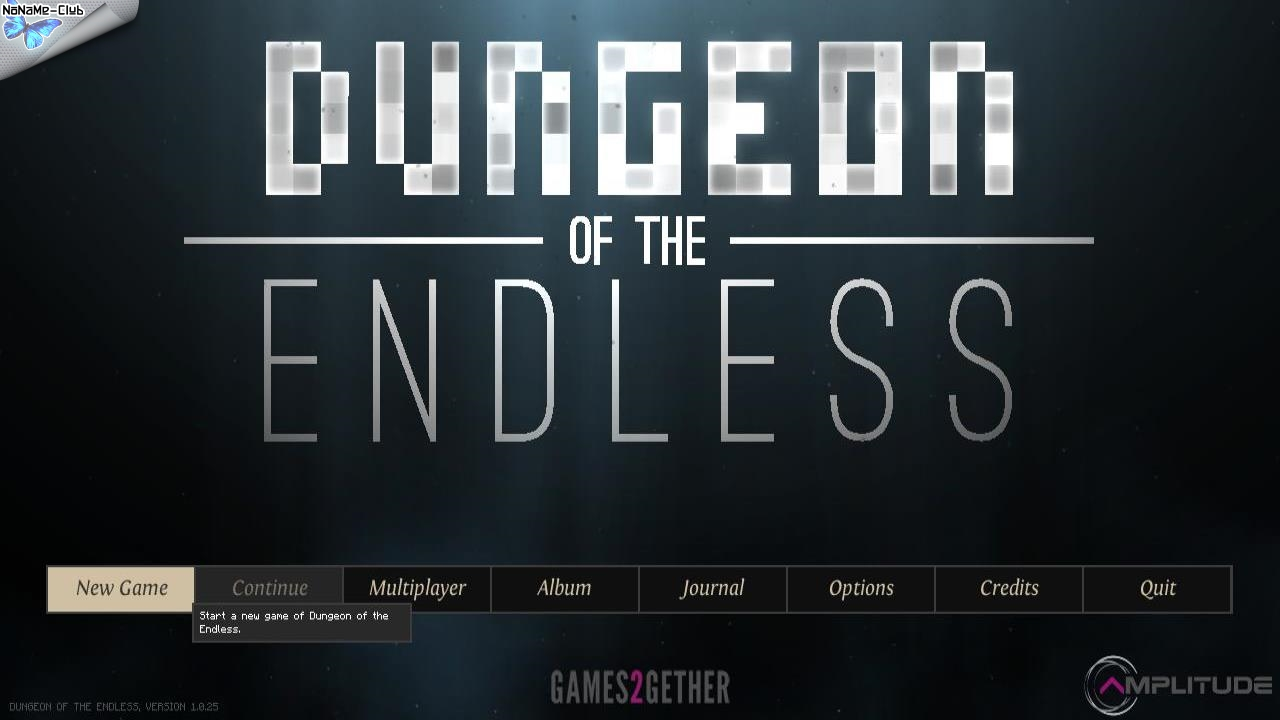 Dungeon of the Endless (2014) PC | Steam-Rip от R.G. Игроманы